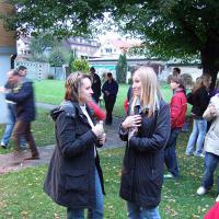 Fußballturnier Caritas Wohnen Hannover